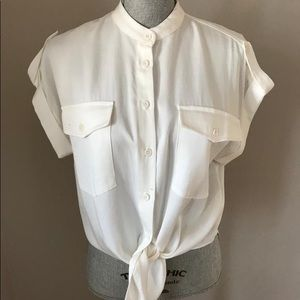FRNCH Top Blouse